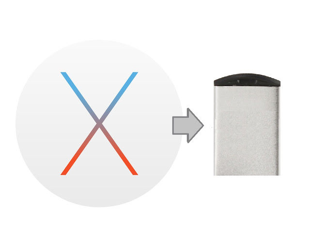 OSX USB Installer
