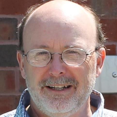 Mark Rainey