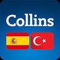 Collins Spanish<>Turkish Dictionary icon