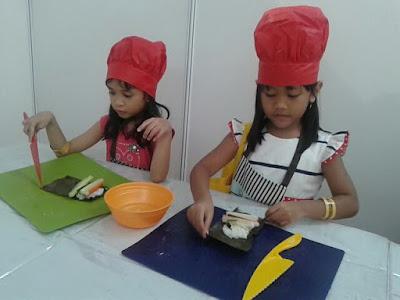 Little Chef Wonder