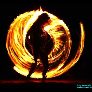 Fire Spells Image