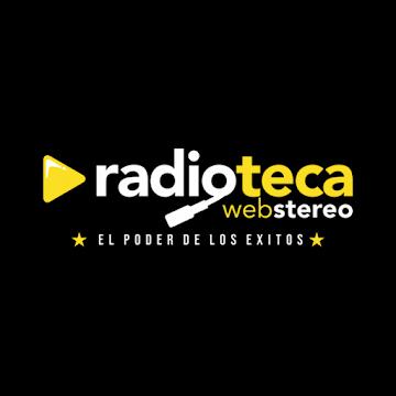 Logo Radioteca WebStereo