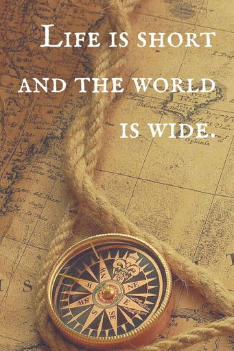 travel quotes pinterest