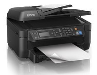 Free Epson WorkForce WF-2650DWF Driver Download