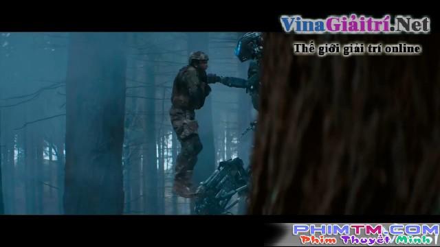 Xem Phim Cỗ Máy Sát Nhân - Kill Command - phimtm.com - Ảnh 3