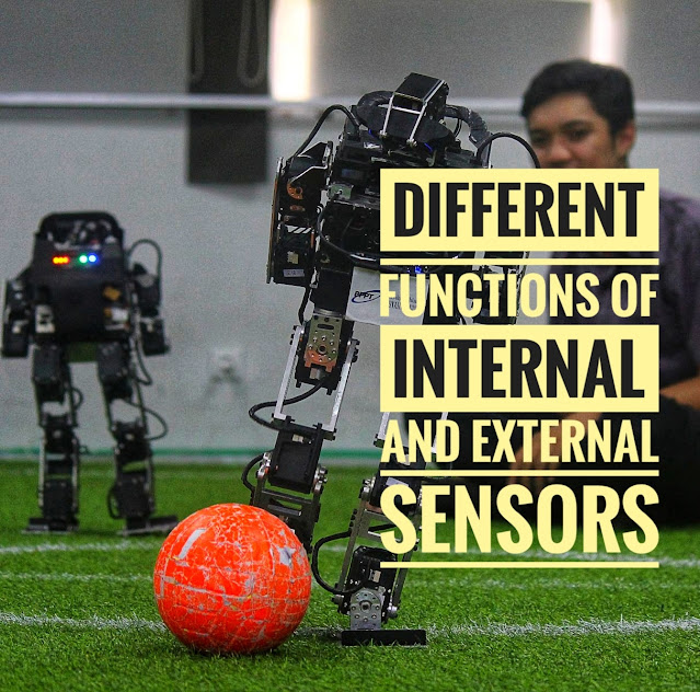 The development of sensors and transducers is very fast according to advances in automation technology, the more complex an automation system is built, the more types of sensors are used.
