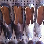 MenSAliBabaJewelledLadiesFootwear