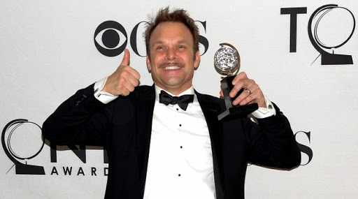 Norbert Leo Butz – from Broadway to The Abbey