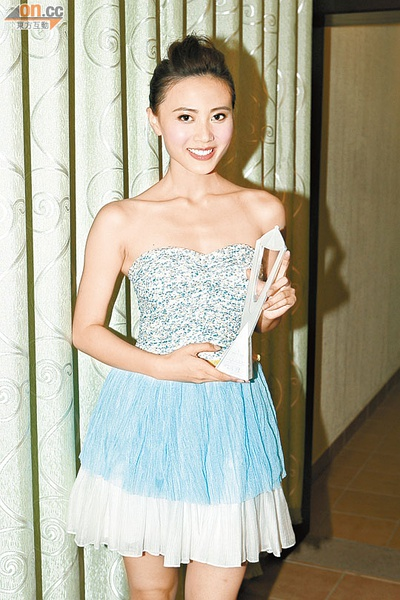 Rebecca Zhu China Actor