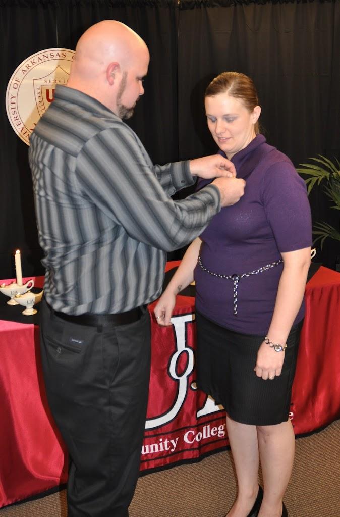 UACCH ARNEC Nurse Pinning Ceremony 2011 - DSC_0064.JPG