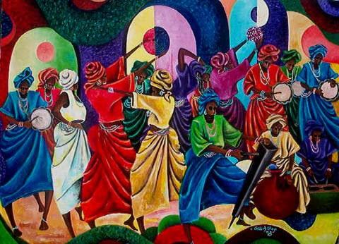 Chidi Okoye artista escultor pintor escritor nigeriano nigeria africa