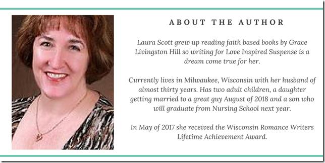 Laura Scott Bio
