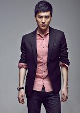 Han Zhang  Actor
