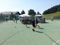 2015-08 Völkerball-Turnier