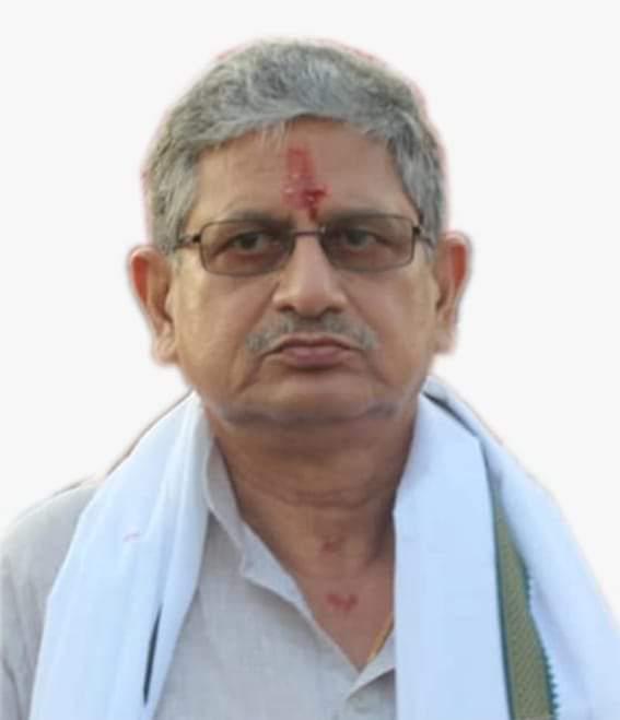 RCP सिंह को हटा ललन सिंह बने जदयू के नए राष्ट्रीय अध्यक्ष