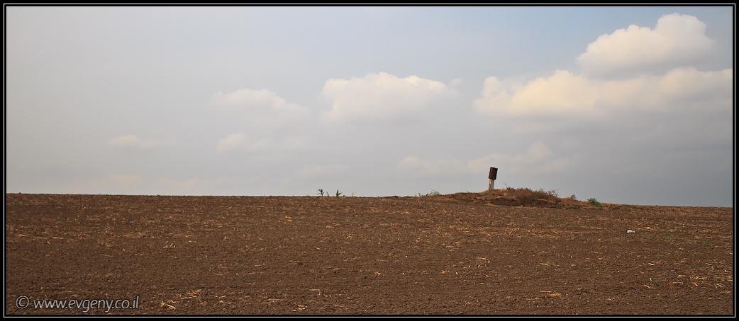 От источников Яркона в парк Тель Афек
