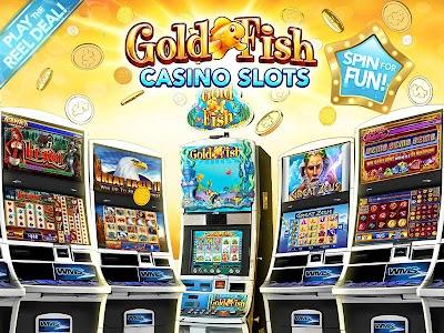 Gold Fish Casino Slots v11.03