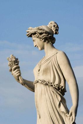 Cardea, Gods And Goddesses 5