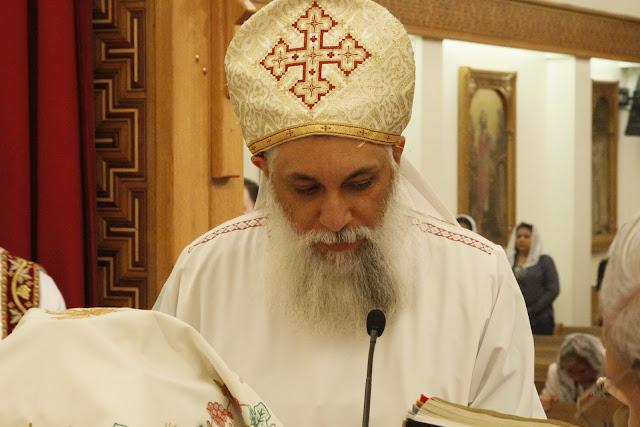 Clergy Meeting - St Mark Church - June 2016 - _MG_1782.JPG