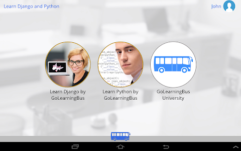 Download Learn Django and Python APK latest version app for