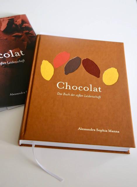 Chocolate Buch von Alessandra Sophia Manna