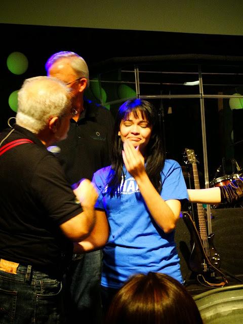 Culto e Batismos 2014-09-28 - DSC06525.JPG