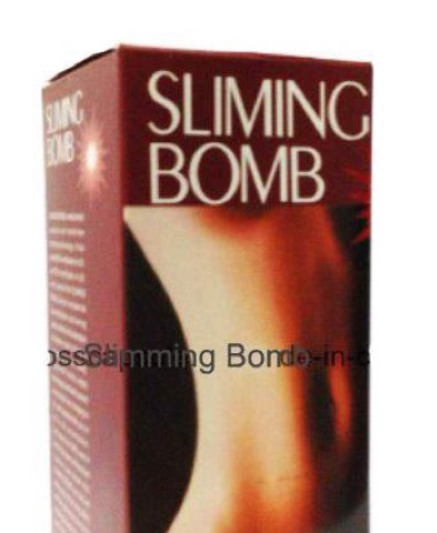slimming bomb review