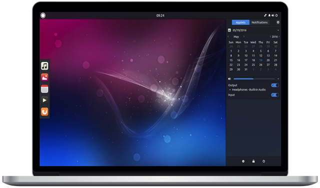 Ubuntu-Budgie-pre-configured