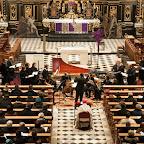 Kaiser-Bach-Händel - Markuspassion - Capella Wilthinensis - Geistliche Abendmusik in der Stiftskirche - 13.03.2016