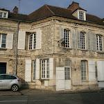 Place de Creil :