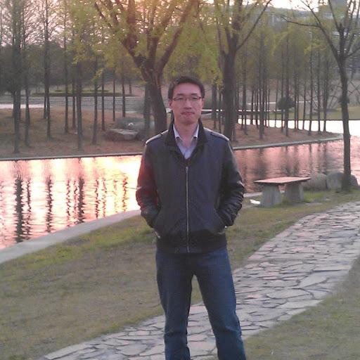 Chen Zuxi