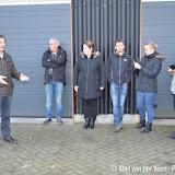 Lancering Afvalcampagne Pekela bij gemeentewerf - Foto's Abel van der Veen