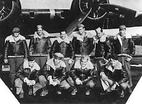 Bemanning van de B-17