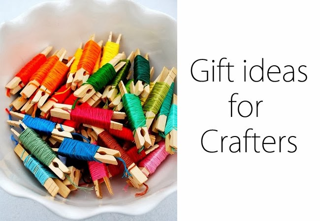 gift ideas for crafters