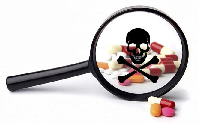 Thuốc giả thuốc kém chất lượng