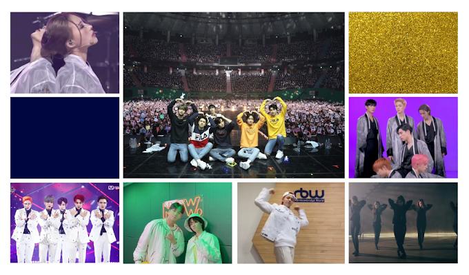 K-POP Idols Covering VIXX Songs! Happy #VIXX9thAnniversary #9YearsLovingVIXX