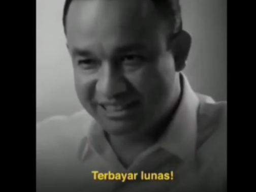 Anies Baswedan: Saya Ingin Indonesia yang Semua Janjinya Terbayar Lunas
