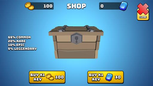 Minigames Clash Party screenshot 7