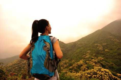 Mengapa Cewek Hobi Traveling Itu Keren