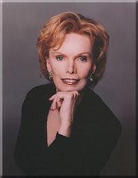 Leil Lowndes Portrait