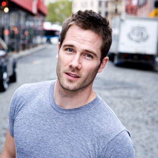 Luke Macfarlane Profile Pics Dp Images