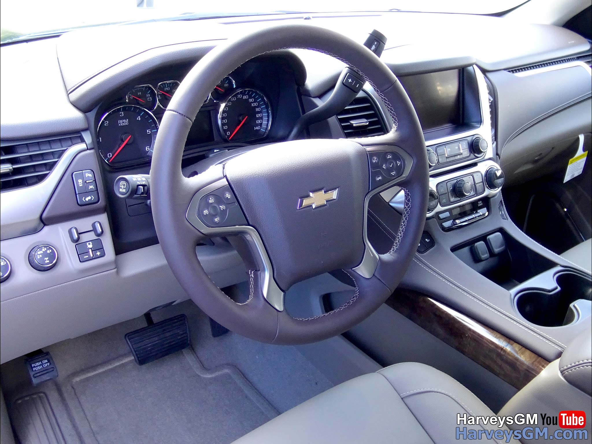 2016 Chevy Suburban 4wd 1500 Lt Chevrolet Harveys Gm Radford Trailer Brake Wiring Virginia