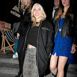 WWW.ENTSIMAGES.COM - Laura Whitmore, Ashley Roberts and Lilah Parsons   at   Floridita cocktail Bar  Launch of the Rum Shack at  100 Wardour St, London February 1st 2013                                                        Photo Mobis Photos/OIC 0203 174 1069