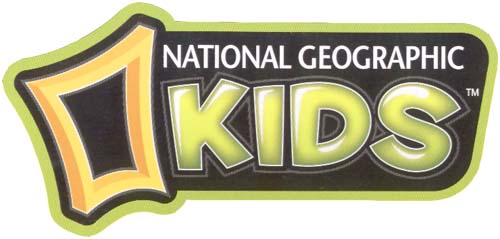 national geo for kid