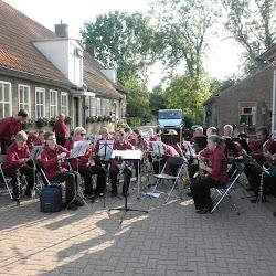 Optreden in Delfgauw (De Aspiranten)