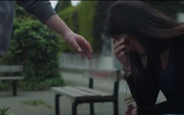 «Μίλα» και σπάσε τη σιωπή : Το τραγούδι για το ελληνικό #MeToo