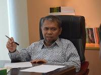 Ricuh Sembako Murah Pempropsu SALMAN: MERUSAK LOGIKA MASYARAKAT