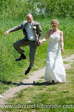 Bruidsreportage (Trouwfotograaf) - Humor - 34