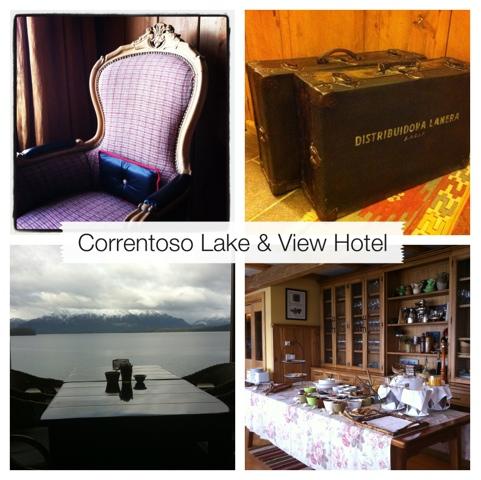 hotel villa la angostura argentina