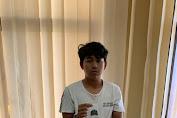 Bawa Ganja, Seorang Mahasiswa Diciduk Sat Resnarkoba Polres Lotara